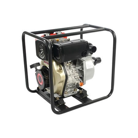 HP50D su motoru
