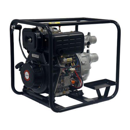 PA-HP80XLE su motoru
