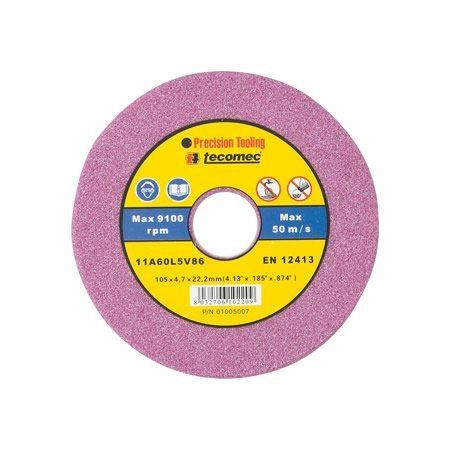 01005006 zincir bileme diski 105x22x32mm 91-3 25