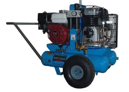 mc550 motokompresor