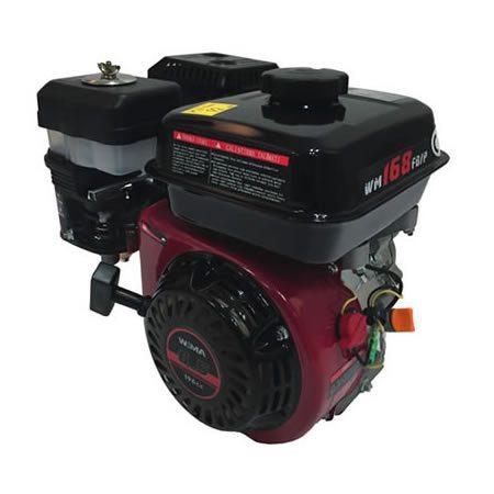 wm168fb-c1 benzinli motor