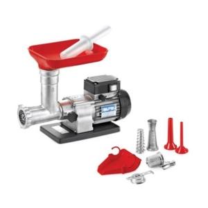 Salça & Kıyma Makineleri