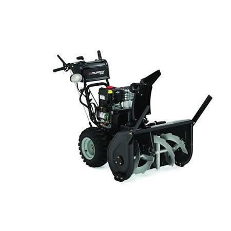 Snow Shovelling Machines