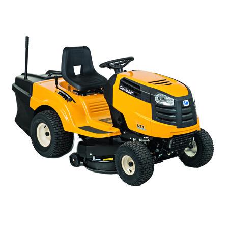 Çim Biçme Traktörleri